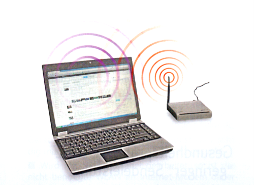 Wlan Strahlung Abschirmen. handystrahlung wlan strahlung dect ...